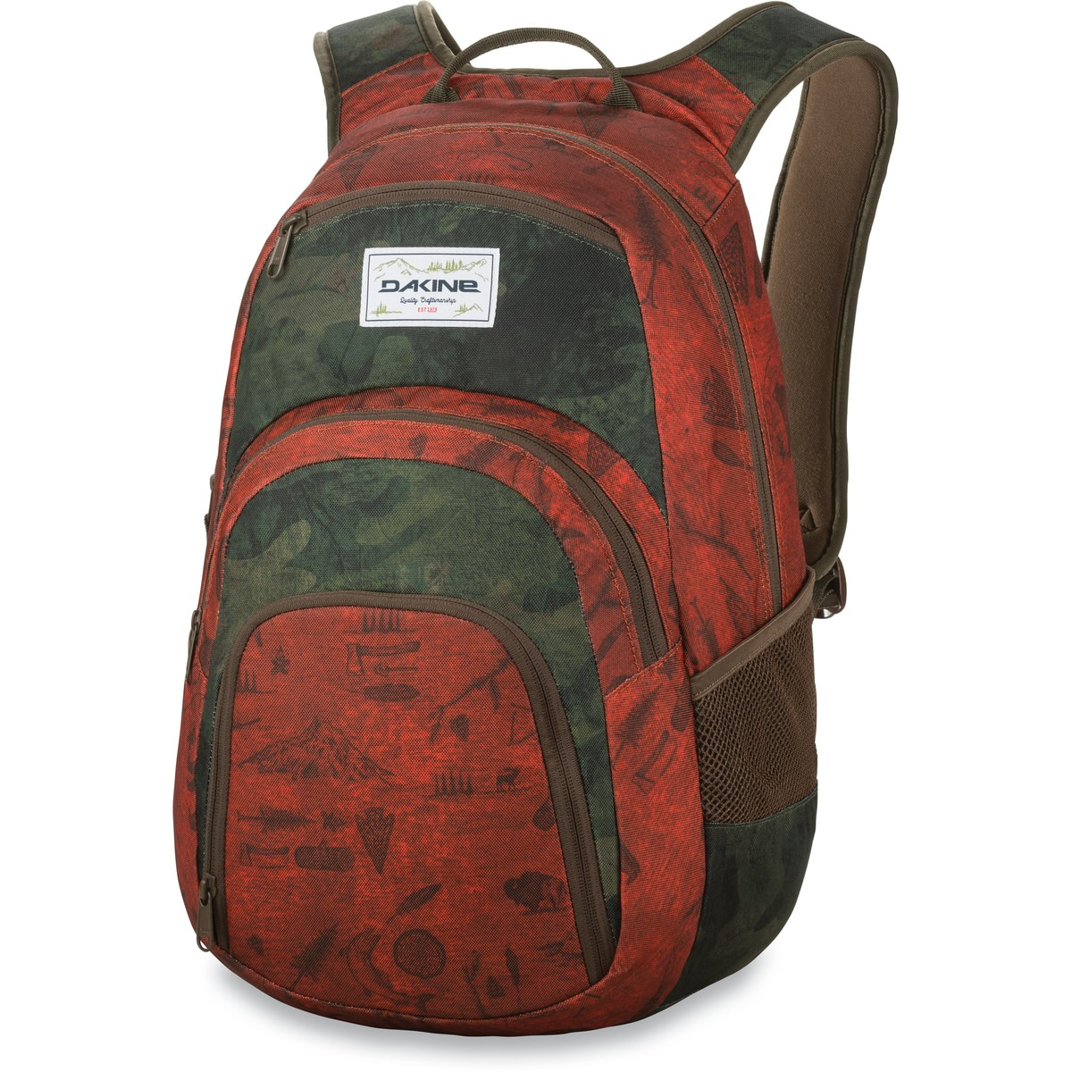 Dakine Campus Backpack | eBay